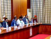 Buhari Asks Doctors To Seek Other Means Of Negotiation, Not Strikes