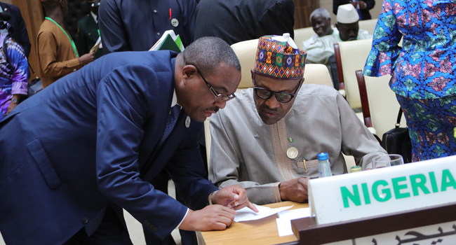 The Scourge Of Illicit Financial Flows Continues To Bite – Buhari