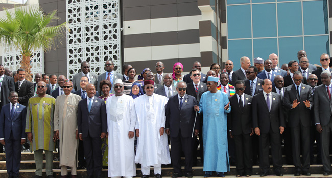 AU Summit Host Warns Of 'Security Failings' In Sahel Amid New Mali Attack