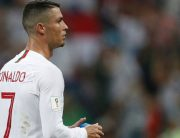 Ronaldo 'Furious' At Losing UEFA Player Of Year To Modric