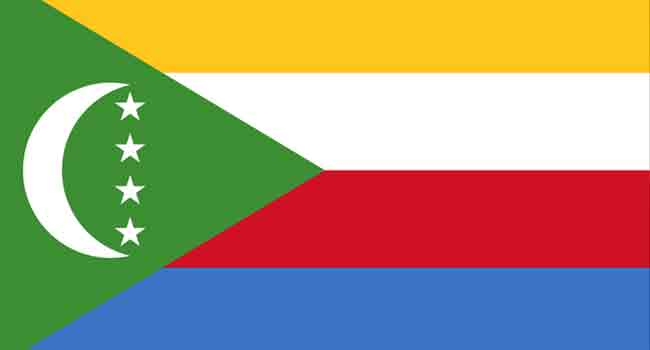 Comoros Vice-President Survives Assassination Attempt