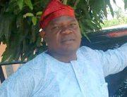 Abducted Ex-Ondo LG Chairman Regains Freedom