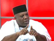 PDP Calls For Doyin Okupe's Release
