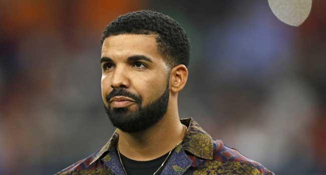 Rapper Drake Launches Cannabis Brand