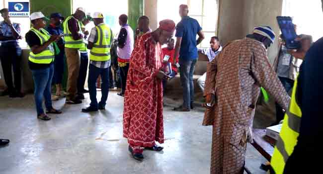 PDP Warns INEC Against Altering Ekiti Election Results