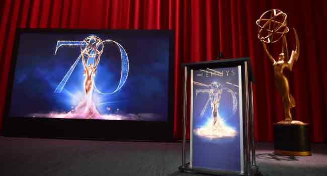 Nominations For 70th Emmy Awards In Categories