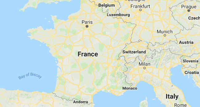 France Charges Teenager For Threatening Teacher With Fake Gun