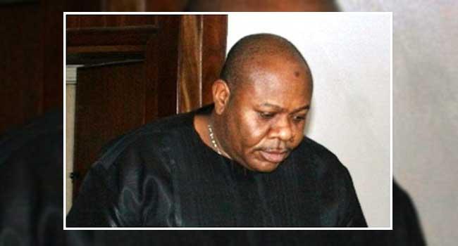 Alleged Fraud: Court Turns Down Fred Ajudua's Bail Application