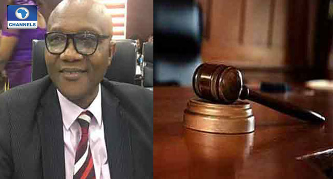 UPDATED: Court Stops Swearing-In Of New Imo Deputy Governor