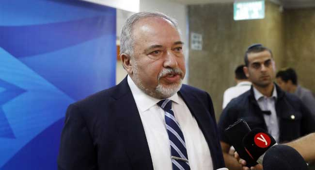 Israel Defence Minister Resigns After Ceasefire, Government In Turmoil