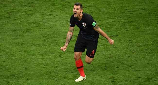 Croatia Court Clears Lovren Of Perjury Charges