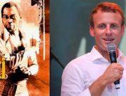 French President Macron Praises Fela, African Culture At Afrika Shrine