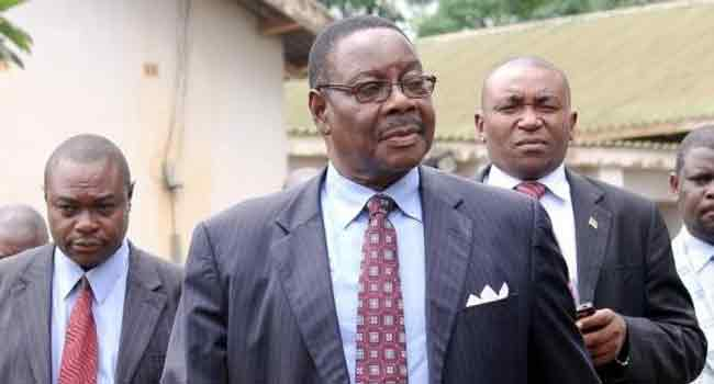 Malawi Ex-Leader Mutharika In No-Show At Graft Inquiry