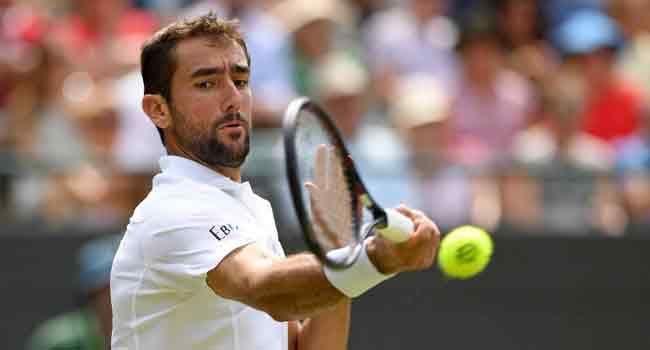 Cilic Suffers Shock Wimbledon Exit