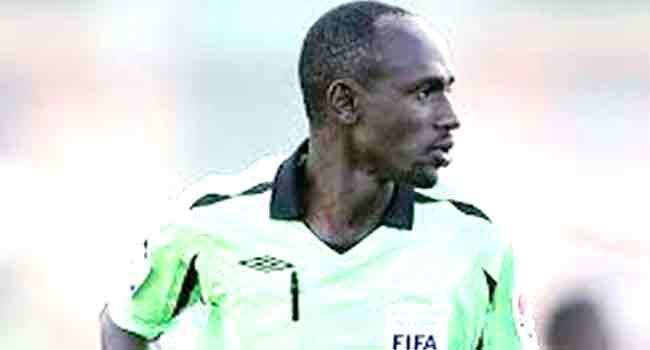 CAF Bans Kenyan Referee For Life Over Bribe