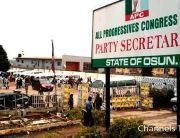 Osun SSG Resigns, Dumps APC For ADP