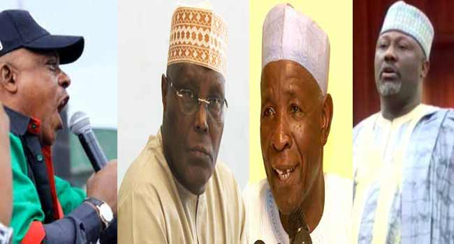 BREAKING! 2019 Elections: PDP Forms Alliance With Over 30 Political Parties