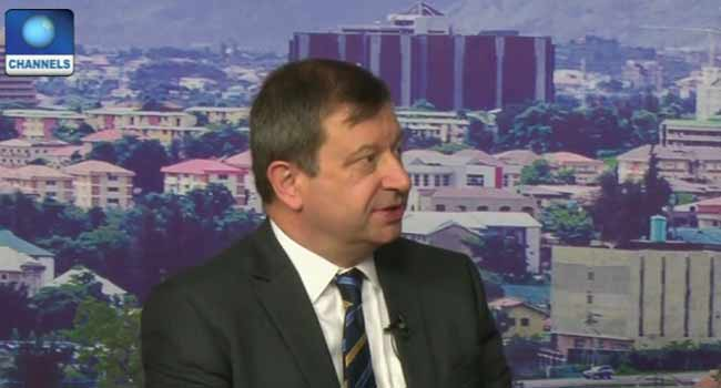 2019: British Govt Committed To Supporting Nigeria's Electoral Process – Envoy