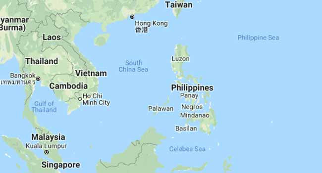 Lawmaker Shot Dead At Christmas Event In Philippines