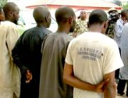 Military Arrests Seven More Suspects Over Plateau Killings