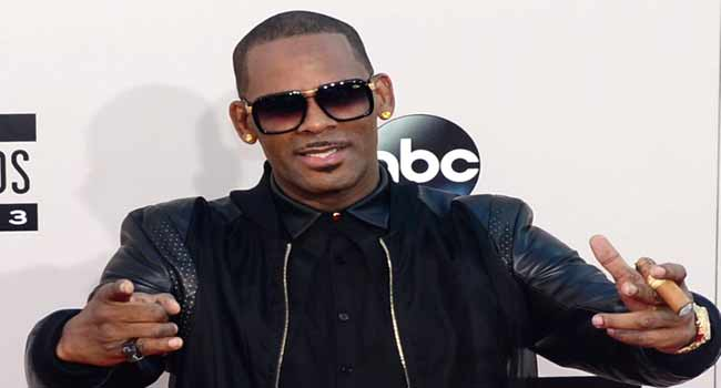 Sony Music Drops R. Kelly Over Alleged Sexual Abuse