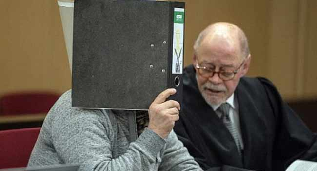 German Man Acquitted Over 'Racist' Bombing 18 Years On