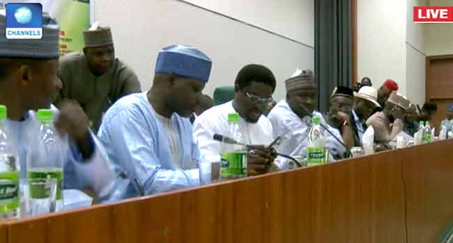 LIVE: Reps Committee On Power Holds Investigative Hearing