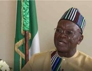 BREAKING: Benue Governor Dissolves Cabinet, Retains Finance Commissioner, Others