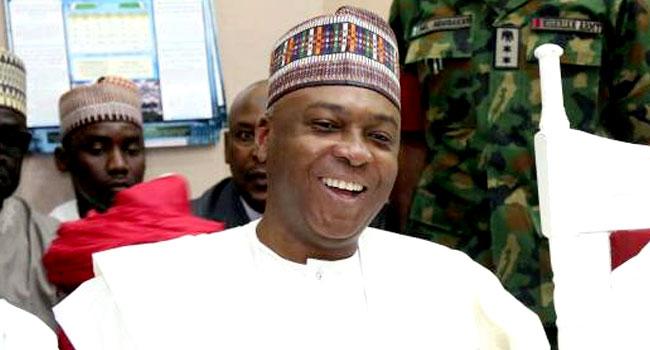 Again, APC Asks Saraki To Resign As Senate President