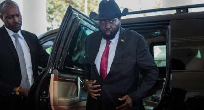 South Sudan Spends $16m For Lawmakers' Car Purchase