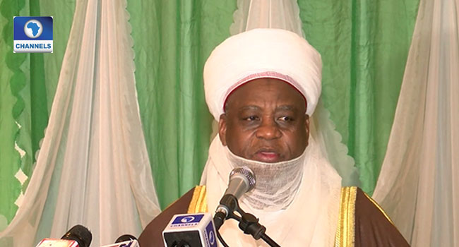 Borno Killing One Of The Most Gruesome Murders By Boko Haram – Sultan