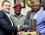 Nigeria To Host 2019 World Para Powerlifting Tournament