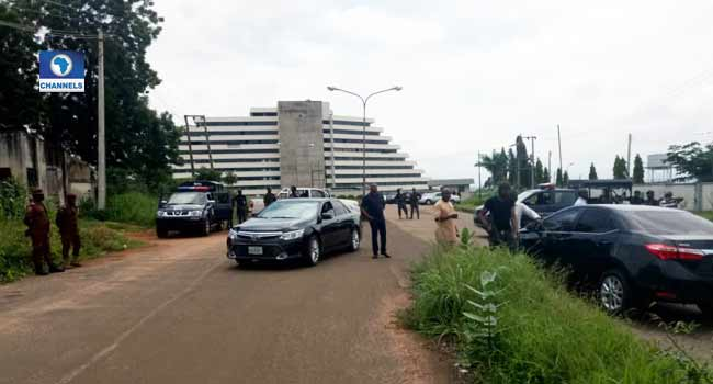 Police Bar Lawmakers From Benue Assembly