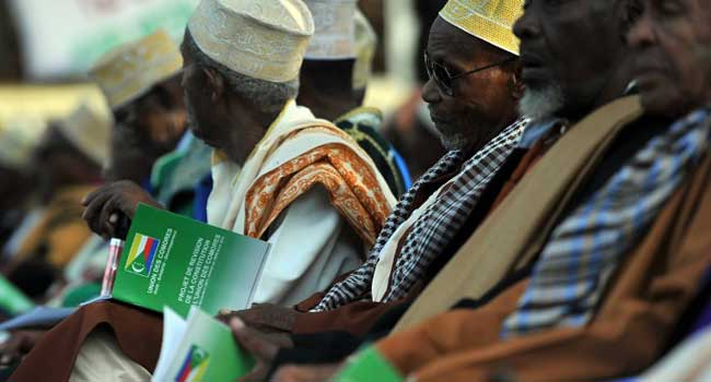 Comoros Heads Into Violence-Tarred Referendum On Constitution