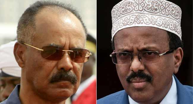 Somalia, Eritrea Agree To Establish Diplomatic Ties