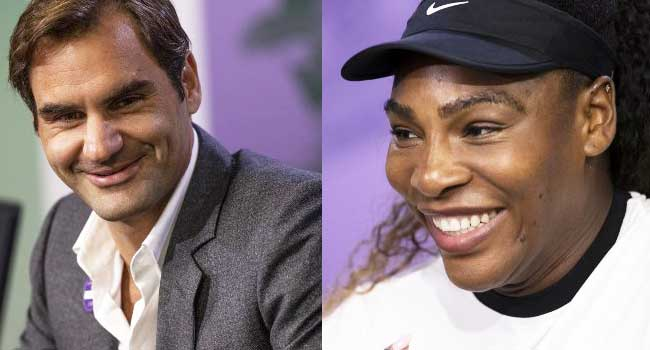 Federer, Serena Return In Cincinnati