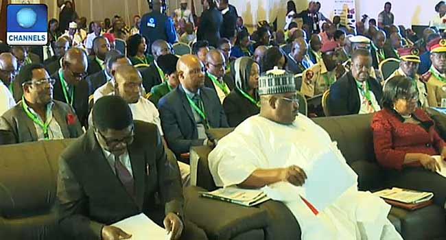 NASS, SEC, Others Hold 2nd Capital Market Forum