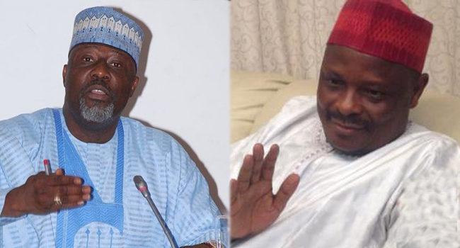 Melaye, Kwankwaso, 12 Other Senators Defect To PDP