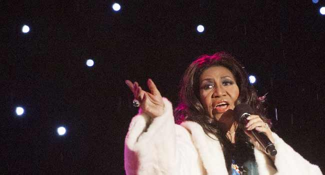 More Tributes Pour In For Aretha Franklin