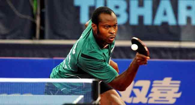 Quadri Stuns Japanese Star To Reach Bulgaria Open Semi-Final
