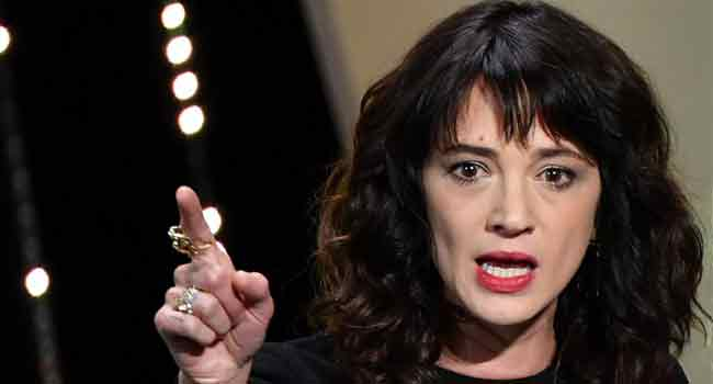 US Actor Speaks Out Over Asia Argento Assault Claim