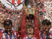 Atletico Fight Back To Real Madrid In Super Cup