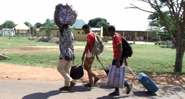 Federal University Of Agriculture, Makurdi Shut Over Violent Protest