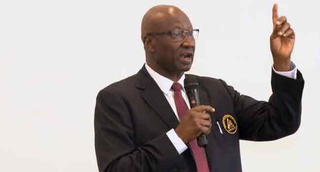 SGF Asks Nigerians To Support FG In Ensuring Peace