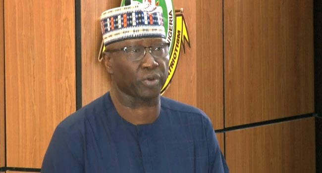 It's 'Totally Out Of Place' To Boycott Budget Presentation, Says SGF