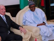 Dairy Farming 'Will Save Nigeria' From Herdsmen, Farmers Crisis – Buhari