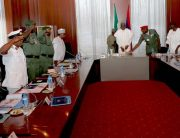 President Buhari Orders Security Chiefs To Make Nigeria Safe