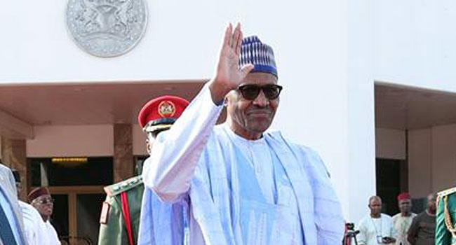 Eid-El-Kabir: Buhari Asks Nigerians To Rise Above Personal Interests