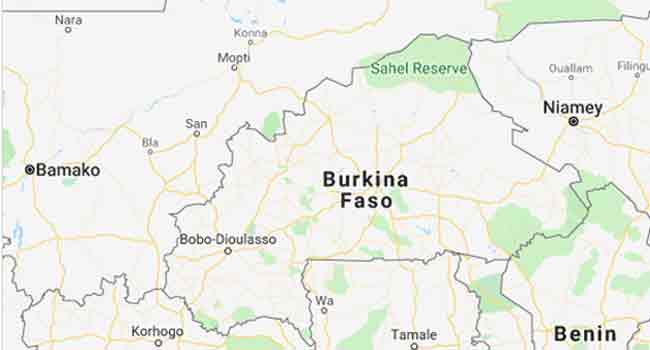 Pastor, Four Others Killed In Burkina Faso Church Attack