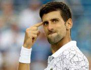 Djokovic To Face Nishikori In US Open Semis